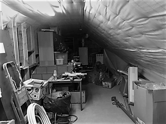 De Ideale Zolderkamer : Donkere zolderkamer wordt volwaardige open duplex in sint truiden